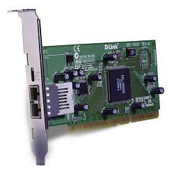 Мережева карта D-Link DGE-550SX 1port 1000BaseSX PCI