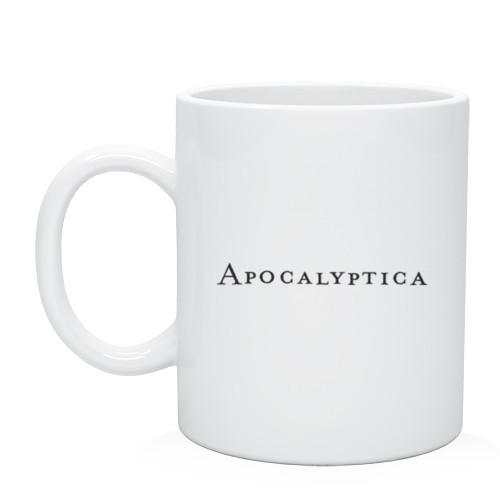 Кружка Apocalyptica