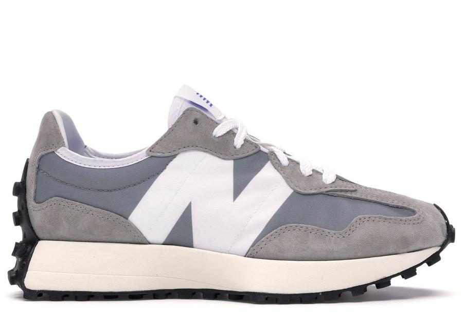 327 Grey
