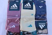 Носки женские ADIDAS, размер 36-40 / купить женские носки оптом оптом