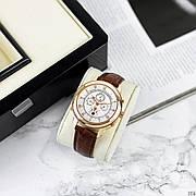 Мужские наручные механические часы Patek Philippe Grand Complications 5002 Sky Moon