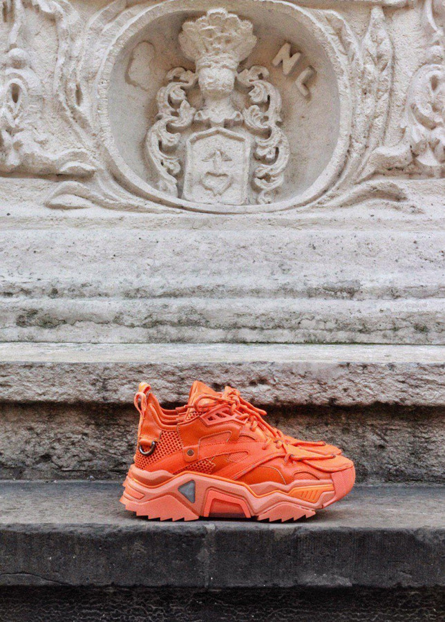 (Sale)Orange Premium