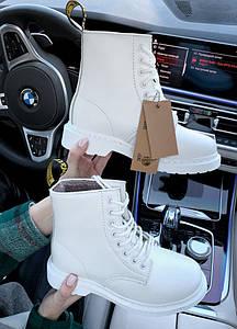1460 FUR White