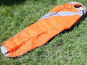 Спальный мешок 215*78 см до -28 градусов