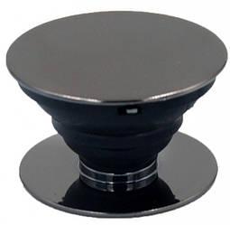 Тримач для телефону Popholder Чорний