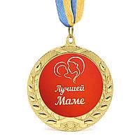 Медаль подарочная 43302Т Лучшей Маме 515184242
