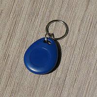 EM-Marin 125 KГц — бесконтактный RFID-брелок с кольцом