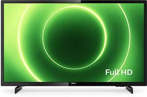 """Телевізор 43"""" Philips 43PFS6805/12"""