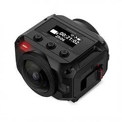 Екшн-камера Garmin Virb 360 (010-01743-05) Black Офіційна гарантія