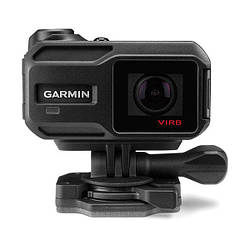Екшн-камера Garmin Virb XE Bundle (010-01363-21) Black Офіційна гарантія