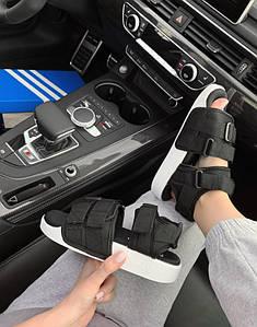 Adidas Sandals Black