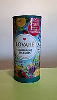 Чай Lovare Бризки шампанського 80 г суміш чорного та зеленого, фото 1