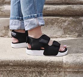 Adidas Adilet 3.0 Black