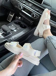 Sandals Bone