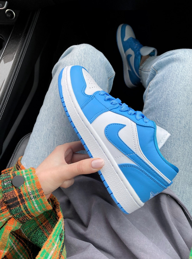 1 Low Blue