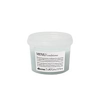 MINU Conditioner Кондиционер для сохранения косметического цвета волос