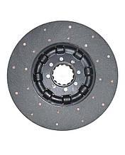 Диск зчеплення СМД-18 (м'який) комбайна Нива А 52.21.000 (диск молотарки)