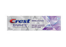Зубная паста отбеливающая Crest 3D White Brilliance Ultra Крест 3Д Вайт Ультра 147 г
