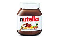 Шоколадно-ореховая паста Nutella 750 г. Германия, фото 1