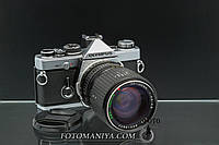 Olympus OM-2 kit Tokina 35-105mm f3.5-4.5, фото 1