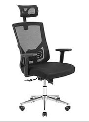 Комп'ютерні та офісні крісла ТМ RICHMAN