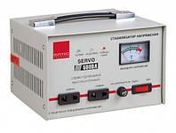 Сервоприводный стабилизатор Servo 500, 1-фазный, Сервоприводный стабилизатор, сервоприводный стабилизатор напряжения, стабилизатор релейный