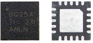Контролер живлення BQ25A BQ24725A (Вживаний)