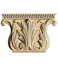 Декор для мебели - декоративный элемент Carving Decor KP 04