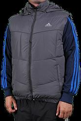 Жилет Adidas. (FD73-2) M
