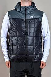 Жилет Adidas. (LD109-2) M