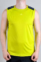 Безрукавка Adidas. (4520-2) S