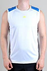 Безрукавка Adidas. (4520-3) M