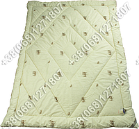 Одеяло из шерсти 200х220 зимнее бязь SHEEP