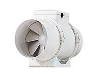 Канальный Вентс ТТ 125  вентилятор, фото 1
