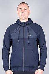 Зимова спортивна кофта Nike (Nike-zzz-Nike-Air-Jkt-1) S