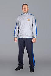 Чоловічий спортивний костюм Nike (Nike-zzz-3530-1) XXL