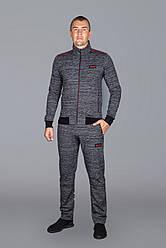 Чоловічий спортивний костюм Nike (Nike-zzz-1079-2) M