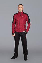 Чоловічий спортивний костюм Nike (Nike-zzz-1304-1) XL