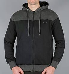 Зимова спортивна кофта Nike (Nike-zzz-706JKT-1) S