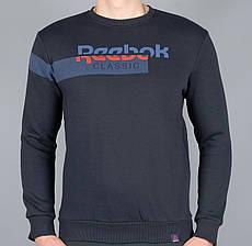 Зимова спортивна кофта Reebok (Reebok-zzz-1104-1) M