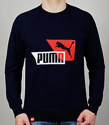 Спортивна кофта Puma sweat (puma-sweat-1) S