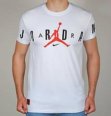 Футболка Nike Jordan (1222-2) S