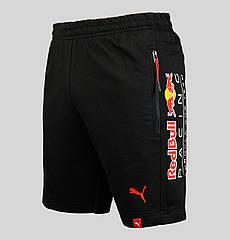 Шорти Puma Red Bull Jersey 2 XL