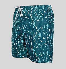 Купальні шорти Nike Плащівка (5904-2) S
