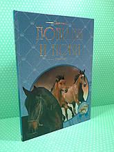 Лошади и пони. Жабцев. АСТ Харвест