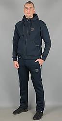 Зимовий спортивний костюм Nike (Nike-zzz-Nike-Kub-1) S