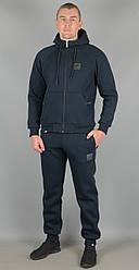 Зимовий спортивний костюм Nike (Nike-zzz-Nike-Kub-Manjet-1) S
