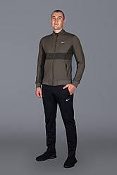 Чоловічий спортивний костюм Nike (Nike-z-0005-4) S