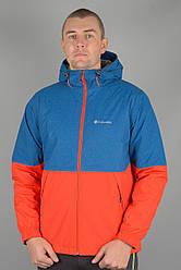 Чоловіча спортивна куртка Columbia (Columbia-zzz-2015-1) S