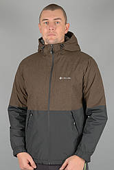 Чоловіча спортивна куртка Columbia (Columbia-zzz-2015-2) S